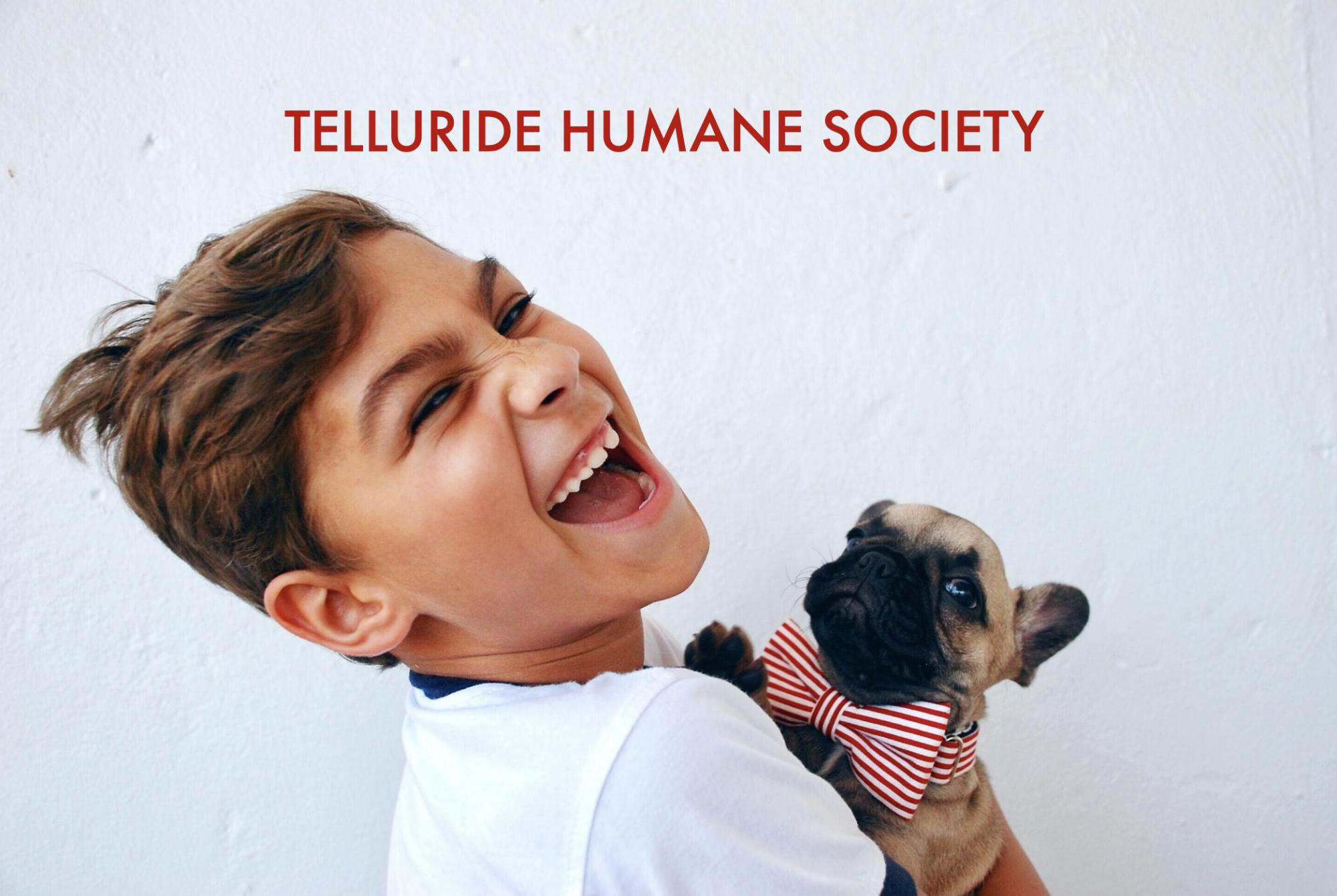 Telluride Humane Society